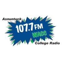 Logo of radio station Asnuntuck Radio - Community College 107.7 FM