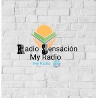 Logo de la radio Radio Sensacion My Radio