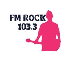 Logo de la radio Fm Rock 103.3