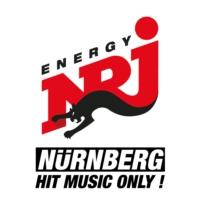 Logo of radio station ENERGY Nürnberg