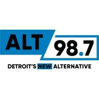 Logo de la radio WDZH Alt 98.7