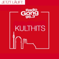 Logo de la radio Radio Gong 96.3 München - Kulthits