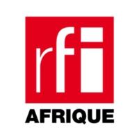 Logo of radio station RFI Afrique