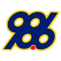 Logo of radio station 沈阳交通广播 FM98.6