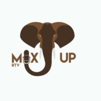 Logo of radio station Mix-Up RTV