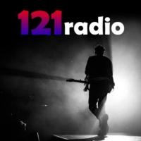 Logo of radio station 121Radio