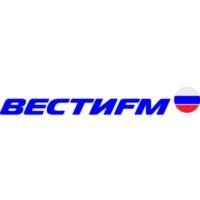 Logo of radio station радио Вести FM