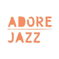 Logo of radio station 1.FM - Adore Jazz