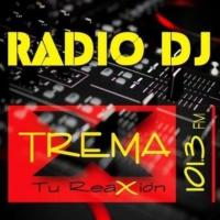 Logo de la radio Radio Xtrema