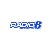 Logo de la radio Radio 8 Ardennes