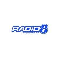 Logo of radio station Radio 8 Ardennes