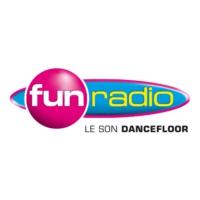 Logo de la radio Fun Radio