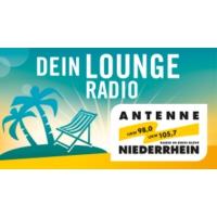 Logo de la radio Antenne Niederrhein - Lounge Radio