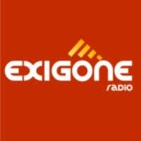 Logo de la radio EXIGONE
