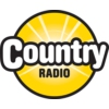 Logo of radio station Country Radio