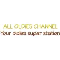 Logo of radio station All Oldies Channel
