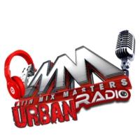 Logo de la radio LATIN MIX MASTERS URBAN RADIO