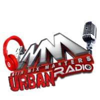 Logo of radio station LATIN MIX MASTERS URBAN RADIO