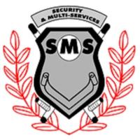 Logo of radio station SMS FM RADIO