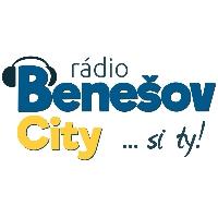 Logo de la radio Rádio Benešov City
