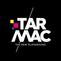 Logo de la radio Tarmac