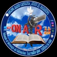 Logo of radio station Jesus Nasareno Radio