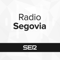 Logo of radio station Radio Segovia