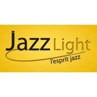 Logo de la radio Jazz Light