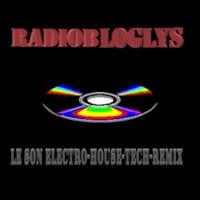 Logo of radio station radiobloglys