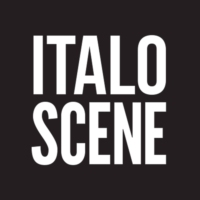 Logo of radio station Italo Scene