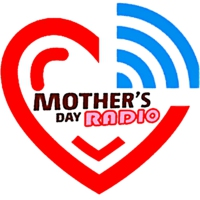 Logo of radio station Mother's Day Radio