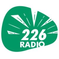 Logo de la radio RADIO 226