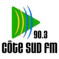 Logo de la radio Côte Sud FM