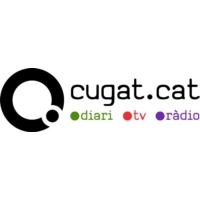 Logo of radio station Cugat Ràdio 91.5 FM