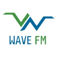 Logo de la radio QKTU WAVEFM