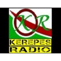 Logo of radio station Kerepes Rádió