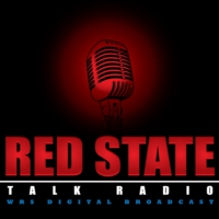 Logo de la radio Red State Talk Radio