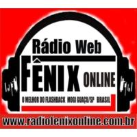 Logo de la radio Rádio Fênix Online