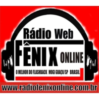 Logo of radio station Rádio Fênix Online