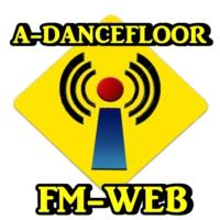 Logo of radio station A DANCEFLOOR-FM-WEB
