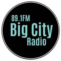 Logo of radio station Big City Radio