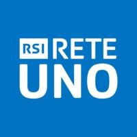 Logo de la radio RSI Rete Uno