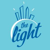Logo of radio station KTLF The Light