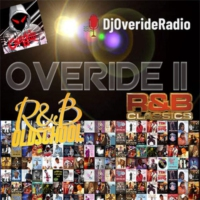 Logo of radio station Dj Overide Radio