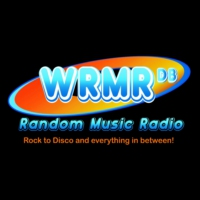 Logo of radio station Random Music Radio - WRMR.db