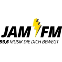 Logo de la radio Jam FM New Music Radio