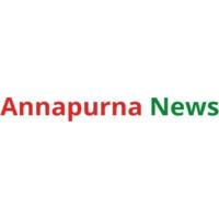 Logo of radio station Annpurna fm