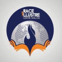 Logo de la radio Centre Shalom