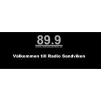 Logo of radio station RS Sandviken 89.9