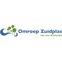 Logo of radio station Omroep Zuidplas